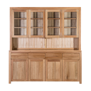 Dining_Arden_4Door Buffet Hutch_9550