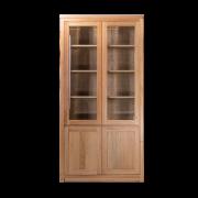 Home Office_Arden_Book-shelves_4door_3622