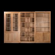 Home Office_Arden_Book-shelves_front_3622